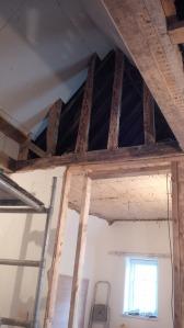 griffinworks oak beam